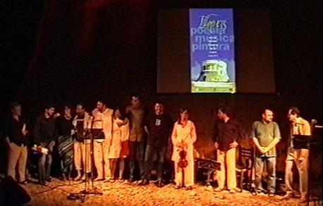 Poetes Illanvers 2004
