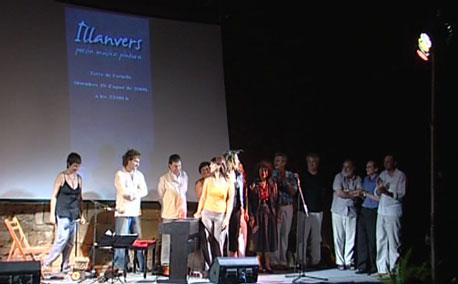 Poetes Illanvers 2006